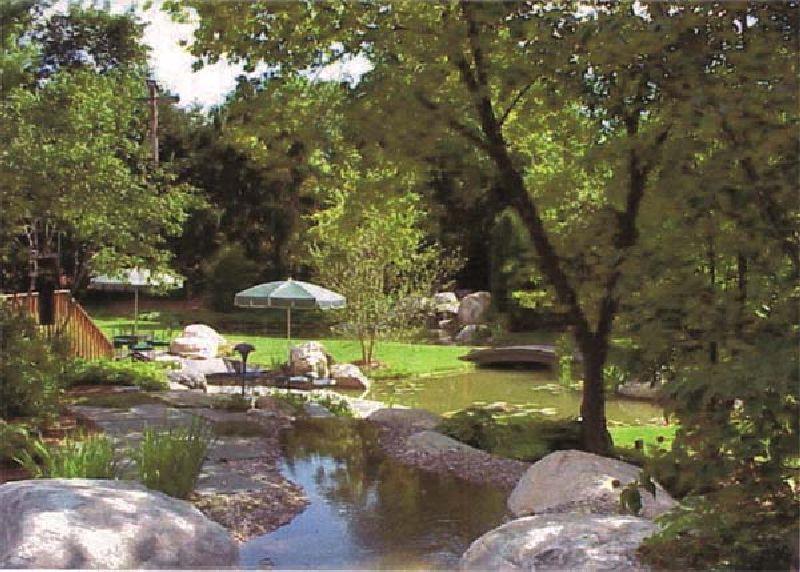 ... Gjen Tara   Landscape Garden Design